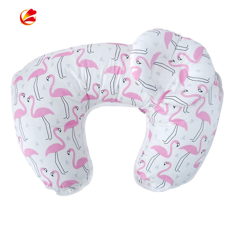 custom Pattern Nursing Posture Pillow Arm Nursing Pillow baby Pillow And Positioner