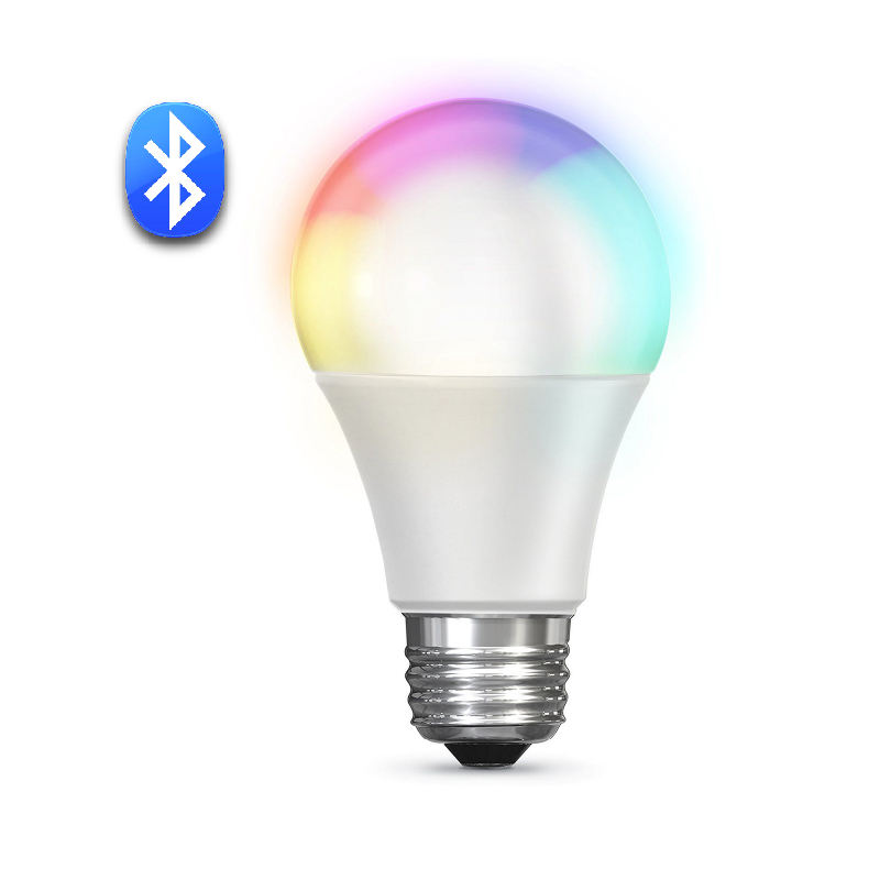 Smart LED Ampoule À Distance Bluetooth Intelligente Ampoule LED Ampoule Bluetooth