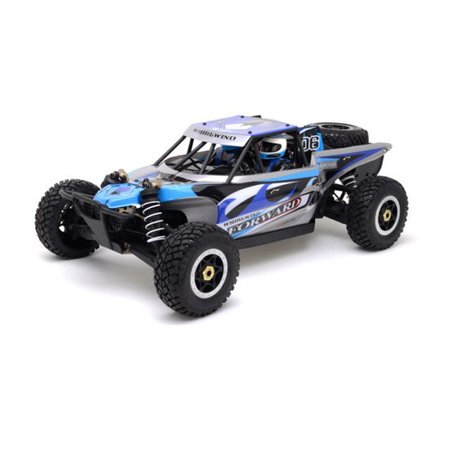 1:8 burshless high speed r/c car WL A929