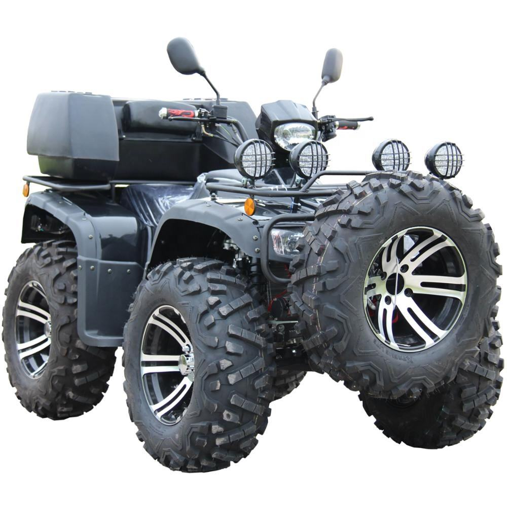 4 wheeler 4 Stroke water Cooled Mini Quad 4x4 ATV 150CC 250CC