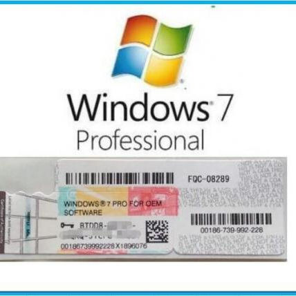 Globale version computer microsoft Windows 7 Professionelle online software download computer system computer hardware software