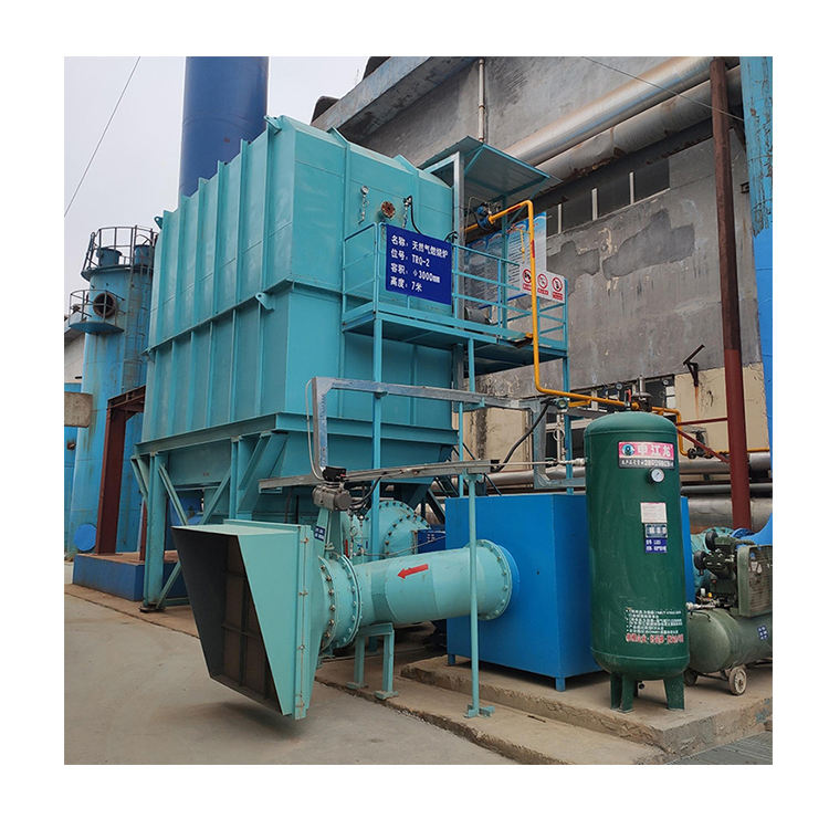 Hot Sale Regenerative Thermal Oxidation(RTO) System For Air Pollution Control