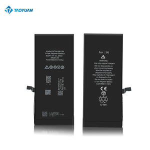 Lithium Battery For iPhone 6s 6 5s 7 8 5 5c 6plus 7plus 8plus Replacement Quality Bateria For iPhone6