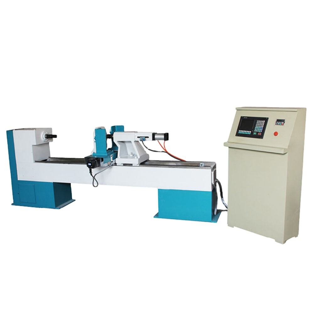 TJ1530 Woodworking Machinery used for Duplicate Turning of wood Cylinder