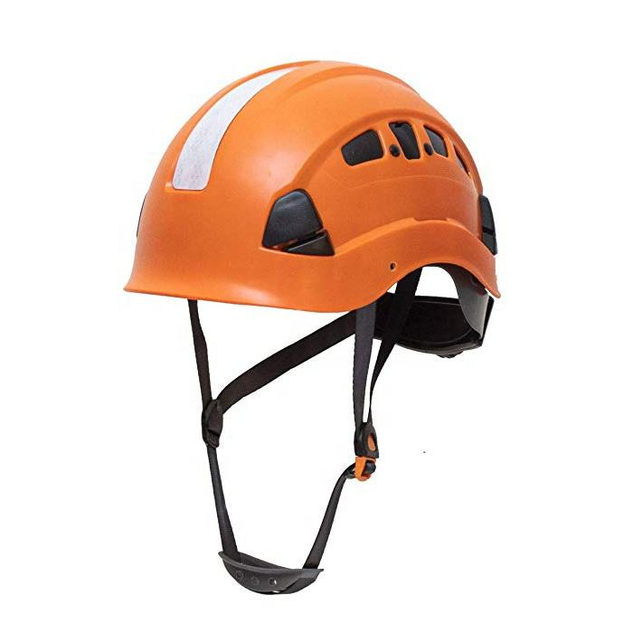ANT5 Working Aloft Outdoor Safety Hard Hats Rescue Helmet meet CE EN397 & ANSI Z89.1 approval Personal Protective Equipment