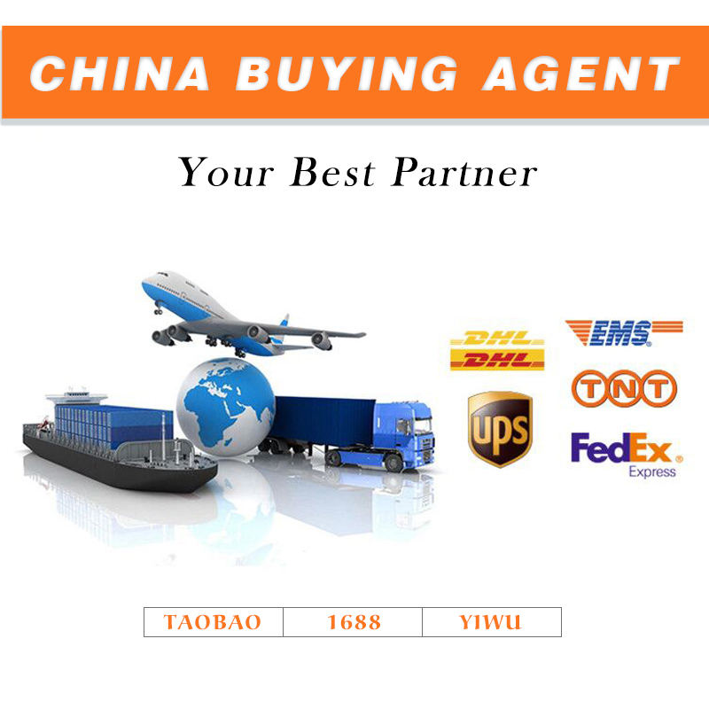 China agent 1688 taobao buying goods for Amazon eBay overseas sourcing buying Purchasing Yiwu market one dollar items