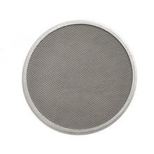 China Factory Supply 304 Stainless Steel Round Filter Screen Disc
