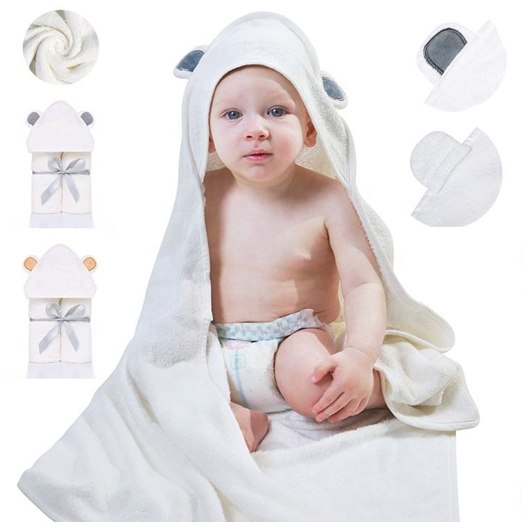 Best Selling Baby Prime Soft baby bath towel for boy and girls Organic towels bath 100% cotton Baby Towel