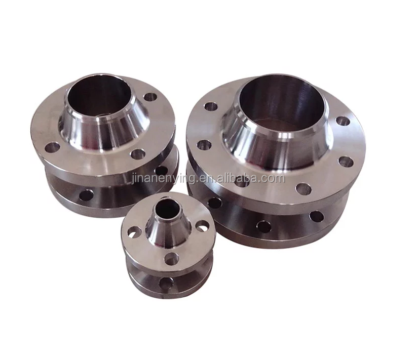 aluminum stainless steel wall pipe flange