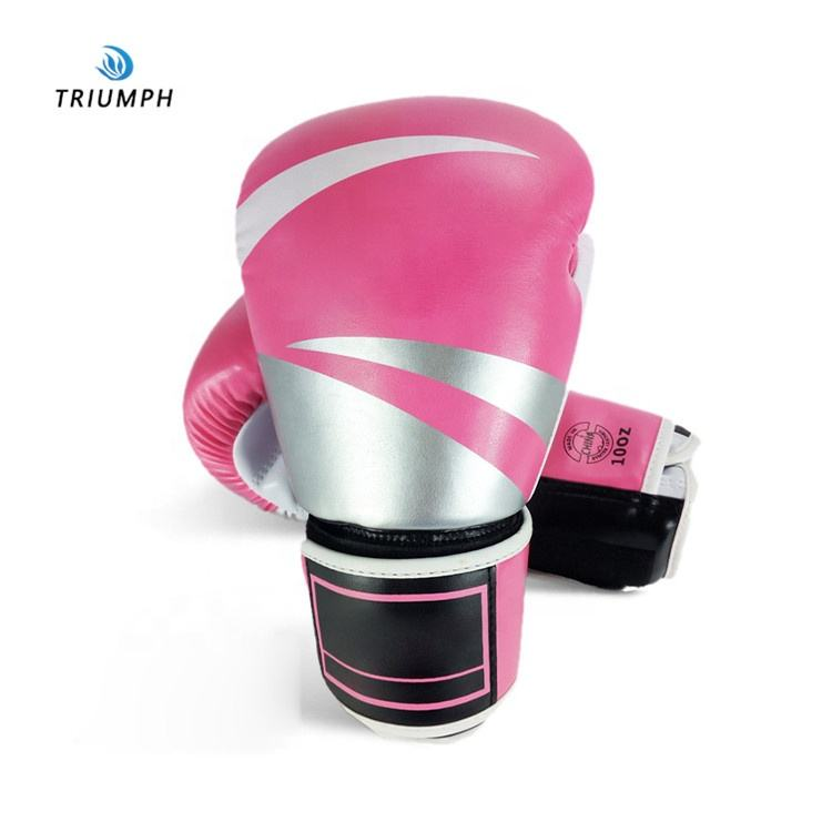 custom logo pink and black kids punching colourful craftive apparels boxing for boxing hand guard and all sports