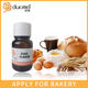 Food Flavor Flavours For Bakery Food Flavor Oil Based Butter Essence Liquid Flavor For Bakery