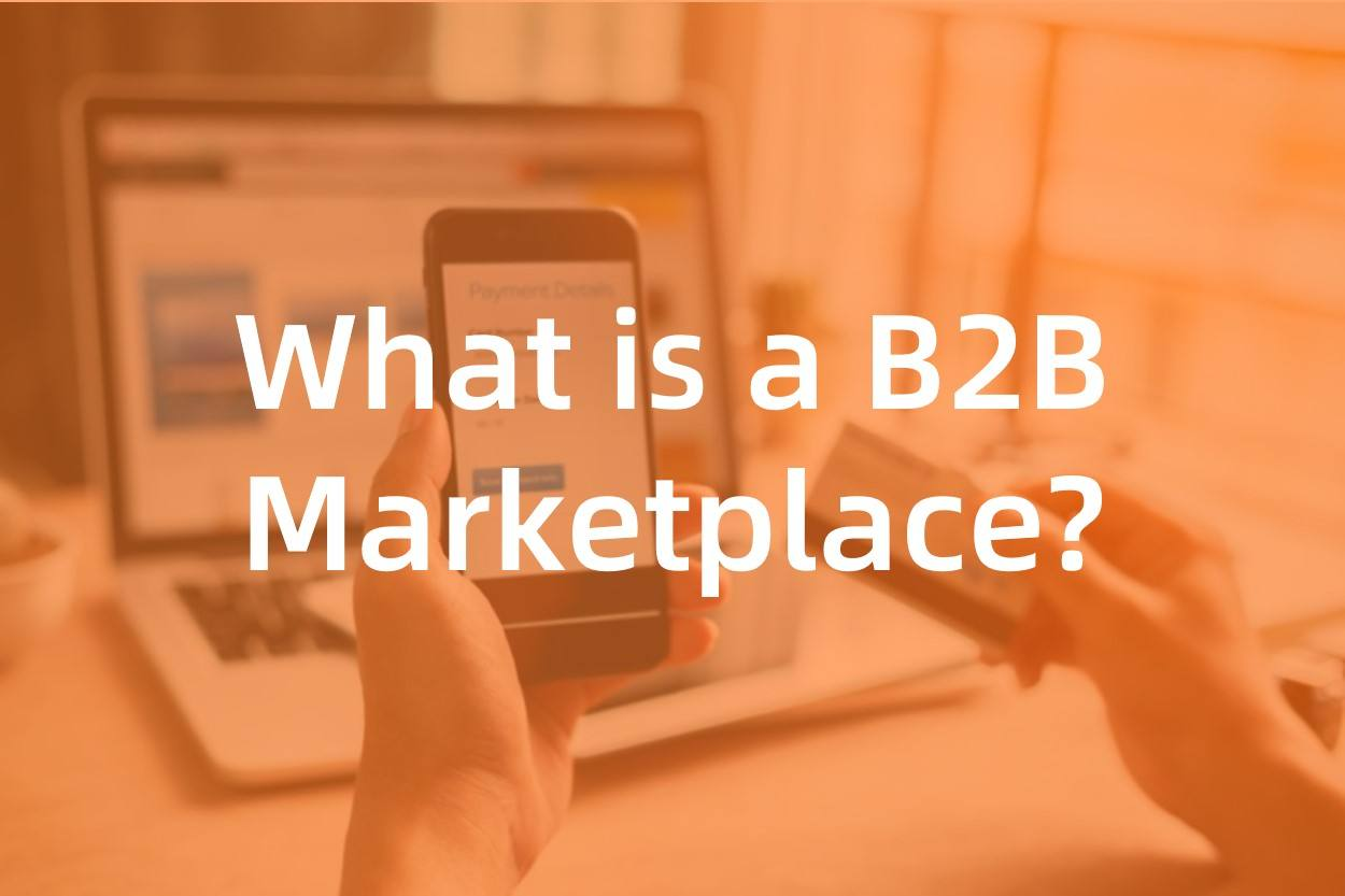What is a B2B marketplace? and the best way to utilize it