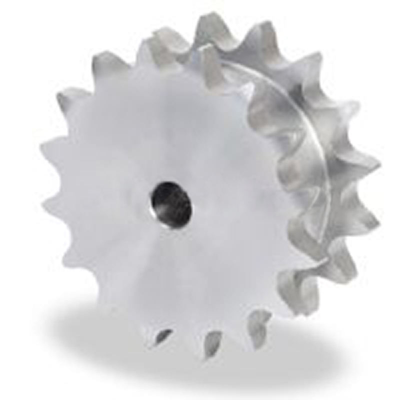 High quality motorcycle sprocket 219 sprocket Double pitch large sprocket bicycle wheel