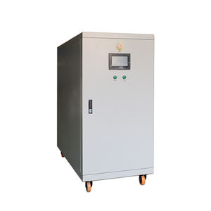 50KVA Drie Fase Ingang 400Hz 115V Voeding Uitgang Frequentie Converter Medium Frequentie Voeding