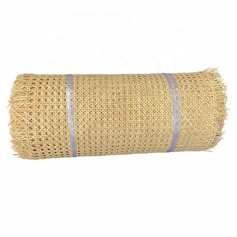 Real rattan cane webbing with varieties of width options for sofa chairs