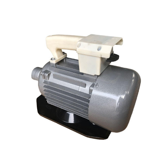 ZN70 electric concrete vibrator motor/zn70 concrete vibrator
