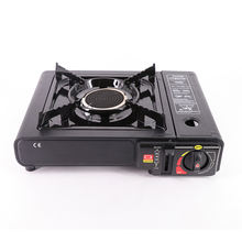 Camping Lightweight High-quality Safety Portable Burner Gas Stove Butane with Infrared Burner