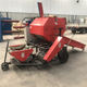 Hay Round Baler Silage Machine Compact Round Baling Hay Silage Baler Press Machine In India