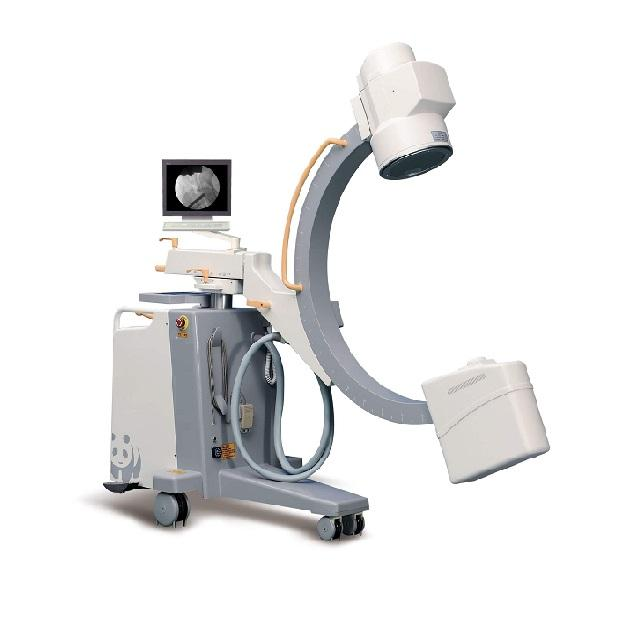 Medical Equipment HCX-20C Hospital mobile High Frequency fluoroscopy Digital price c-arm x ray /x-ray machine C-arm System