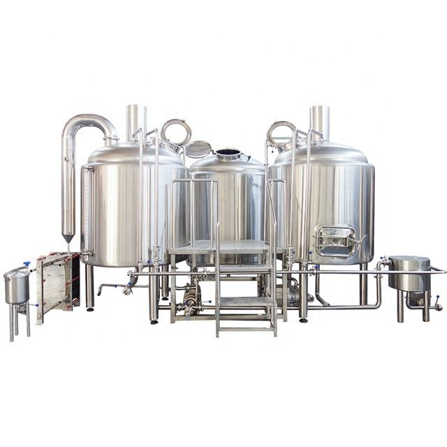 Homebrew bier apparatuur fermenteren door brewers