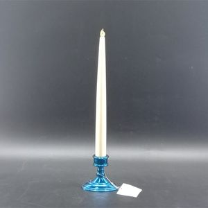 Acrylic battery operated church led candle lighting