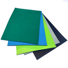 Hot Sale 2mm  2 Layers ESD Mat Rubber Table Top Mat Anti Static Mat