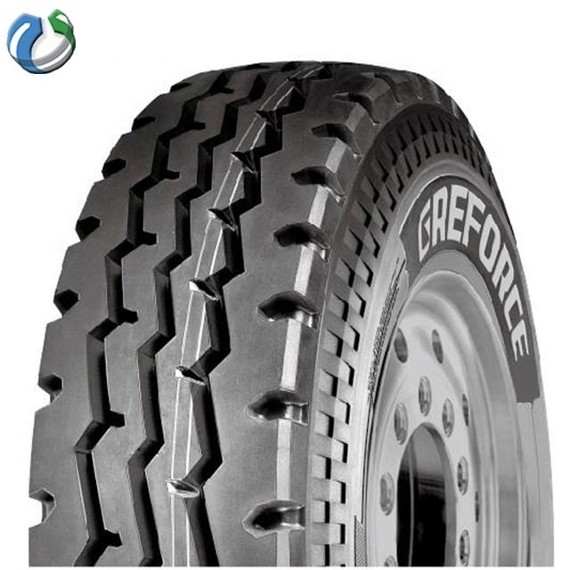 GREFORCE truck tires 425/65R22. 5 445/65R22.5 Good quality and best price