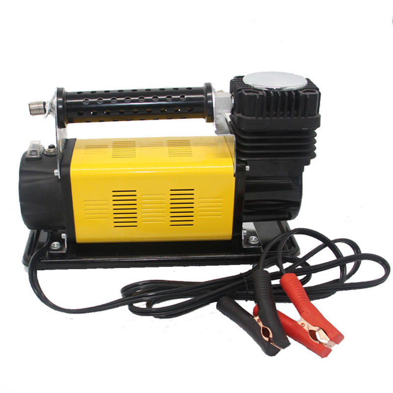 2020 Hot販売New Cheaper 12V 150PSI Car Air Compressor Tyre 160LPM /75LPM Portable Pressure Pump Deflator Air Tire Inflator