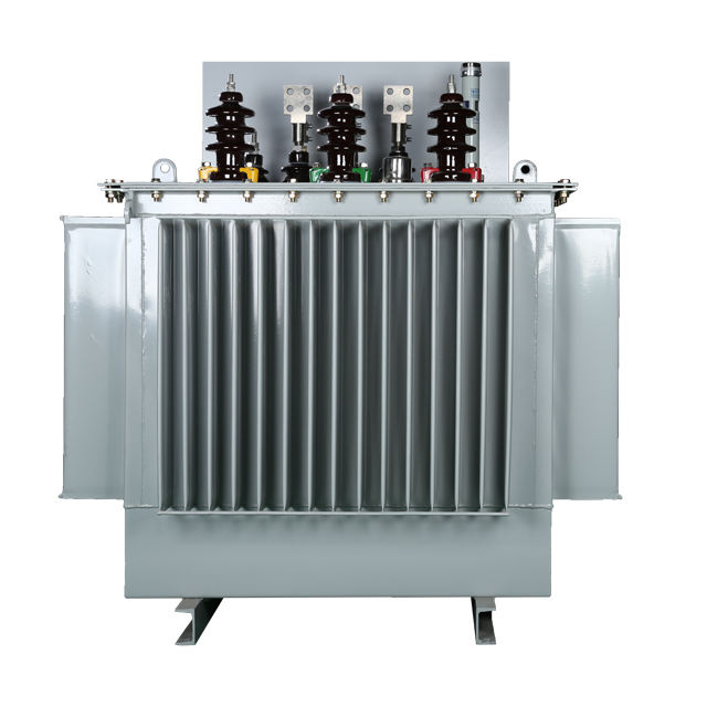 Customized 3 Phase Electrical Compact 50KVA Pad Mounted Transformer