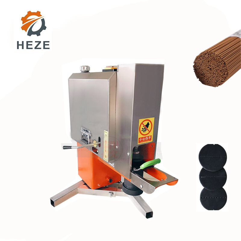 18-60cm High Speed Fully Automatic Agarbatti Incense Stick Making Machine