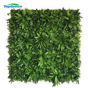 2020 new designed high quality artificial plant wall/outdoor green plants vertical garden design