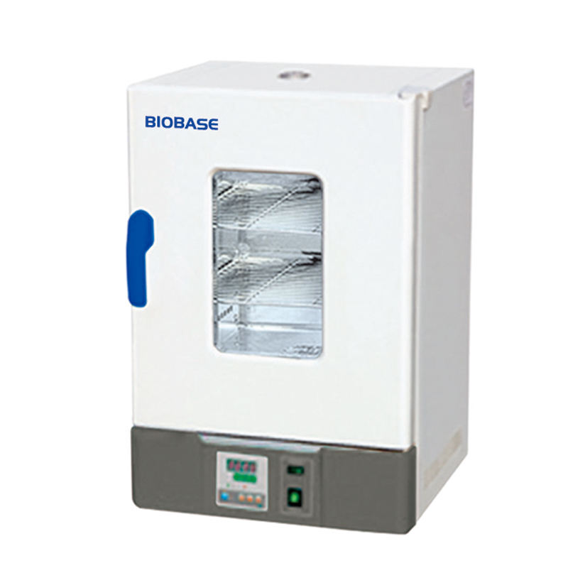 BIOBASE Electrode Forced air Circulation Drying Oven Hot Air Dry Oven