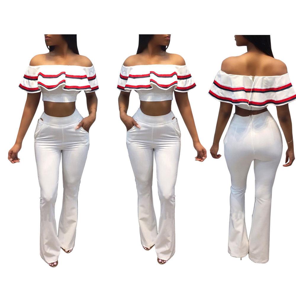 Venta Al Por Mayor Pantalon Blanco Mujer Fotos Compre Online Los Mejores Pantalon Blanco Mujer Fotos Lotes De China Pantalon Blanco Mujer Fotos A Mayoristas Alibaba Com