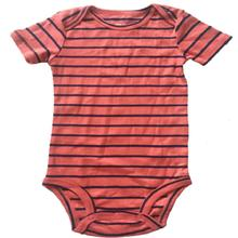 2020 Summer Wholesale 100%  Organic Cotton  New Born knitted baby Romper Suit  baby Clothes Roupas Infantil