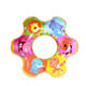 Inflatable animals flower pool float swimming ring for kids