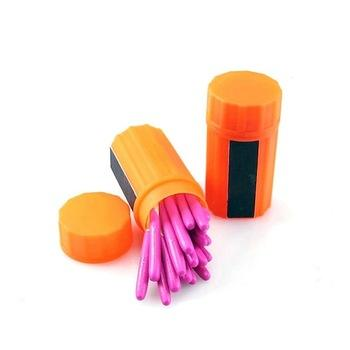 Camping safety waterproof windproof wholesale wood matches