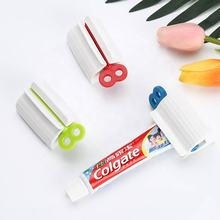 Hot sales Home Bathroom Products Squeezed Toothpaste Holder, Manual Toothpaste Squeezer