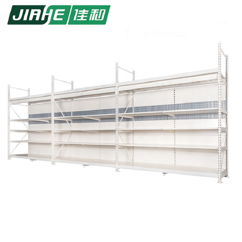 Heavy Duty Rack and Storage Rack Storage Equipment Used in Warehouse