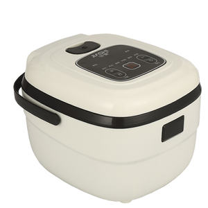 Factory Wholesale Portable 2.5L electric rice cooker with non-stick commercial rice cooker