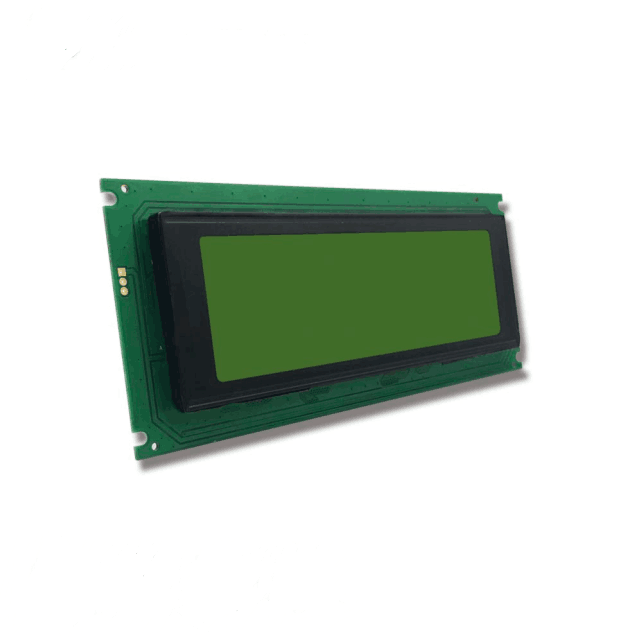 COG Structure lcd 5.4 inch LCD Display Industrial product LCD 240X64