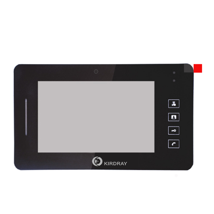 Manufacturer OEM custom research and development electronic products LCD screen touch control AG anti reflective glass