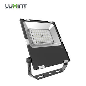 LUXINT 50 watt led flood lights outdoor led IP65 high quality led reflector