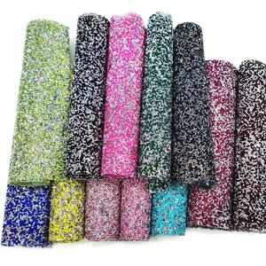 S187 Fabric Iron On Crystal Trimmings Banding Hot Fix Rhinestone Mesh cuttable DIY Art accessories