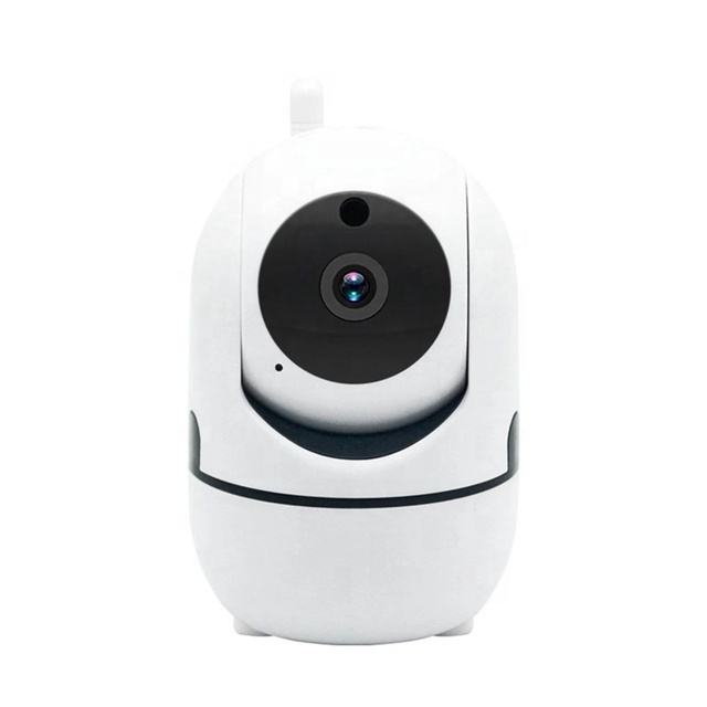 China 1080p full hd 360 grado ip inalámbrica inteligente wifi mini cámara cctv con visión nocturna