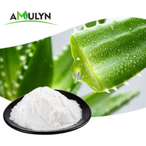 AMULYN 100% Pure Extract Aloe Vera Gel Freeze Dried Powder