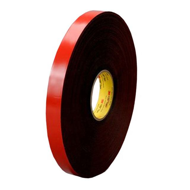 High Temperature 3M 4655 Double Coated VHB Acrylic Adhesive Tape