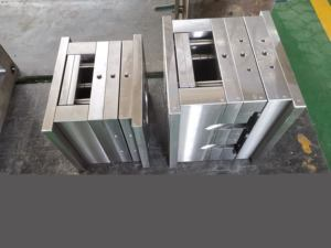 Mold Manufacture china injection Plastic Custom Mould die makers