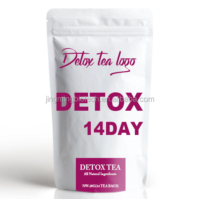 New arrival powerful formula Premium Customized Slim Day And Night 7 14 28 Days Detox Fast Slimming Tea