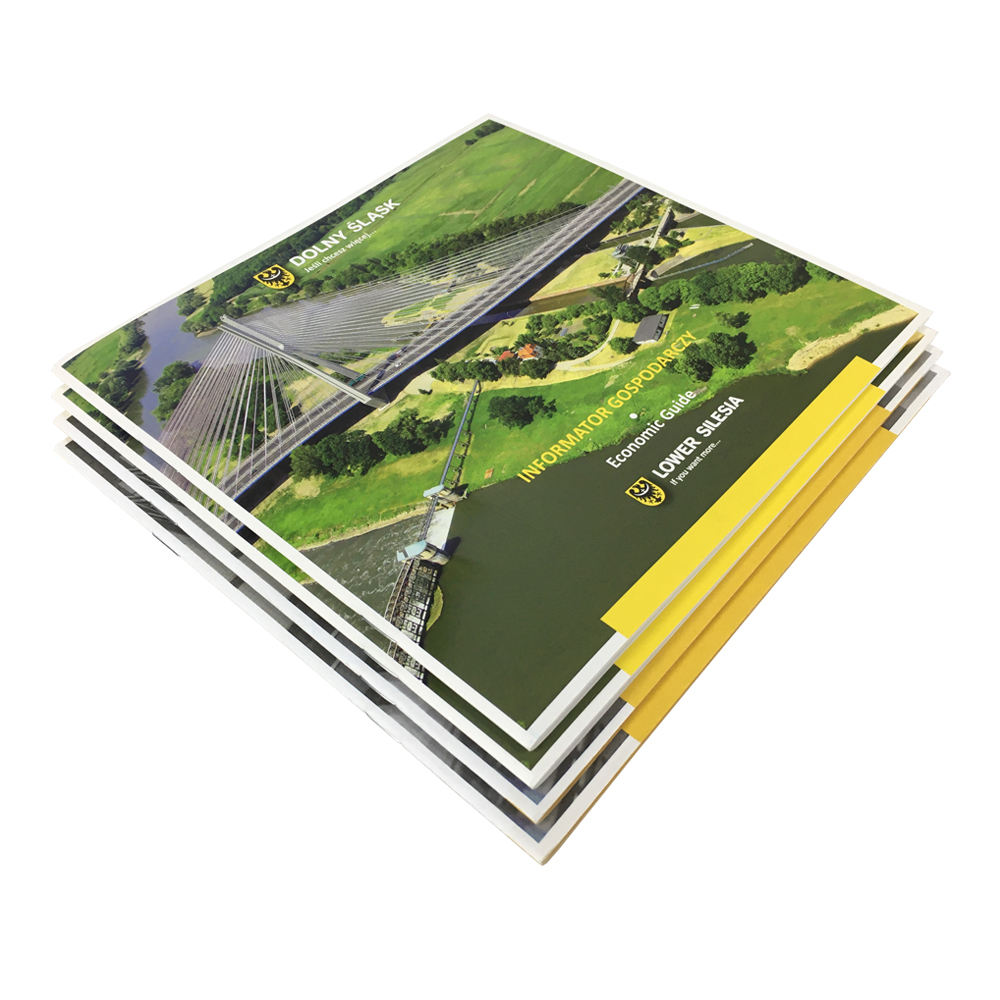 Education Brochure Printing Service