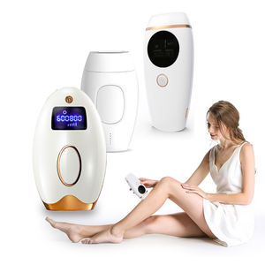 Professional home use ipl 808 Milesman Back Fiber Diode Hair Removal Laser